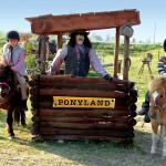 Aventuur per pony